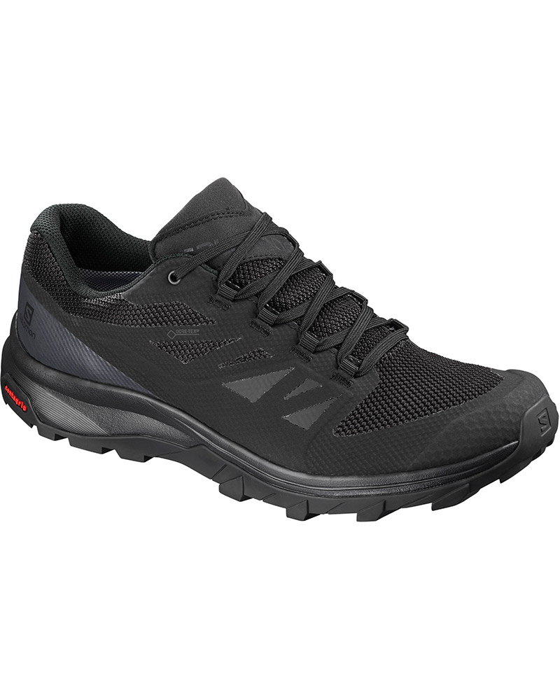 Salomon Men's Outline GORE-TEX Walking Shoes 0