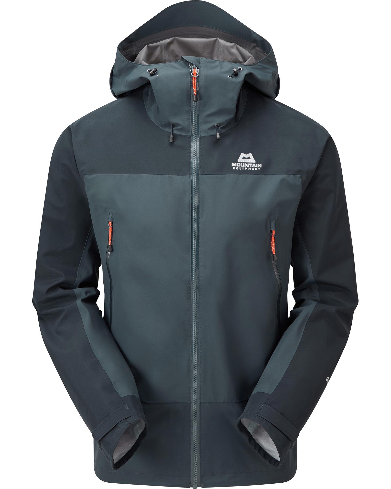 Mountain Equipment Men's Saltoro GORE-TEX PACLITE Plus Jacket 0