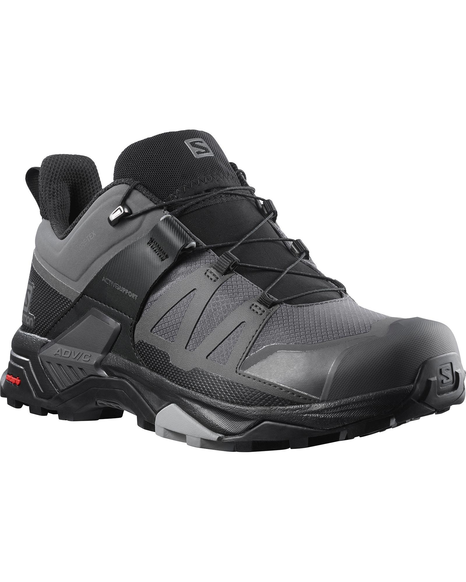 Salomon Men's X Ultra 4 GORE-TEX Walking Shoes 0