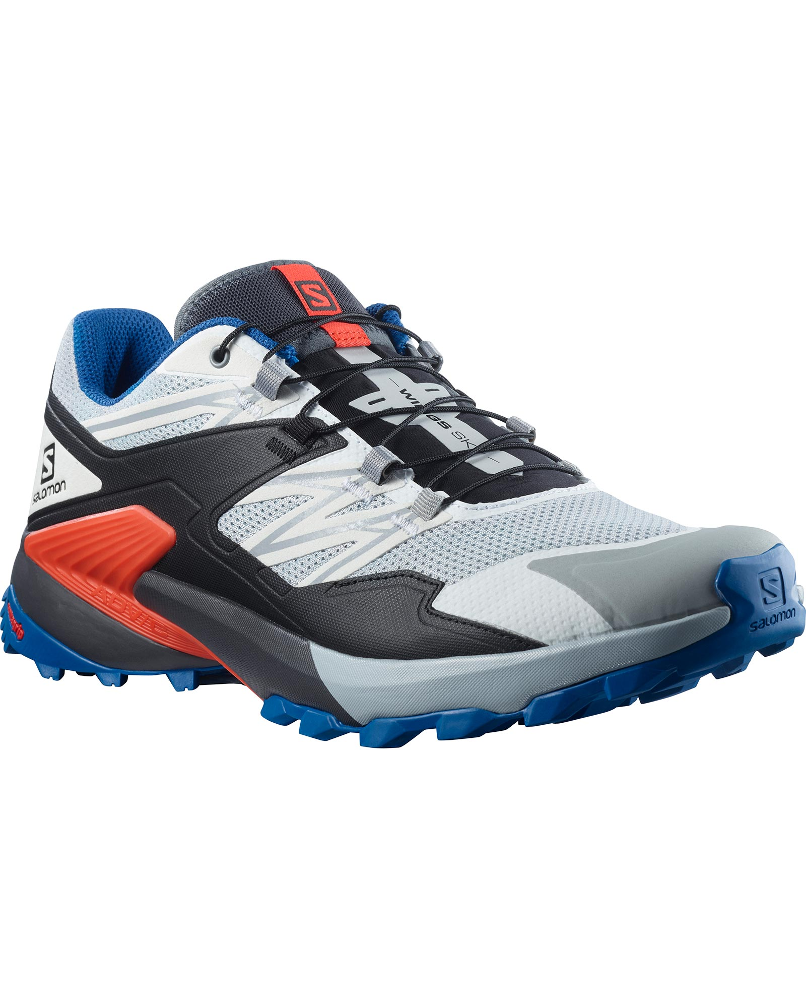 Salomon Wings Sky Men's Shoes 0