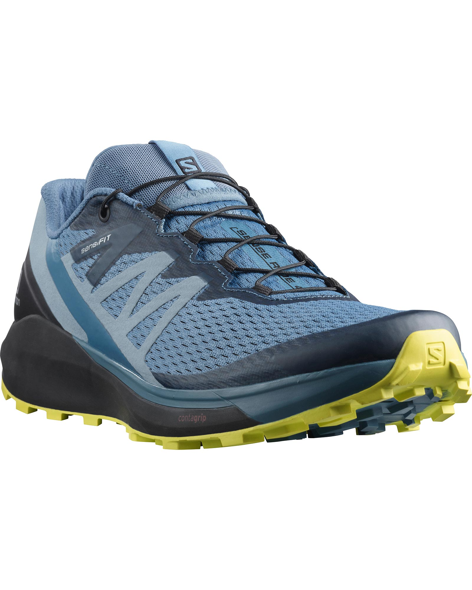 Salomon Sense Ride 4 Men's Shoes 0