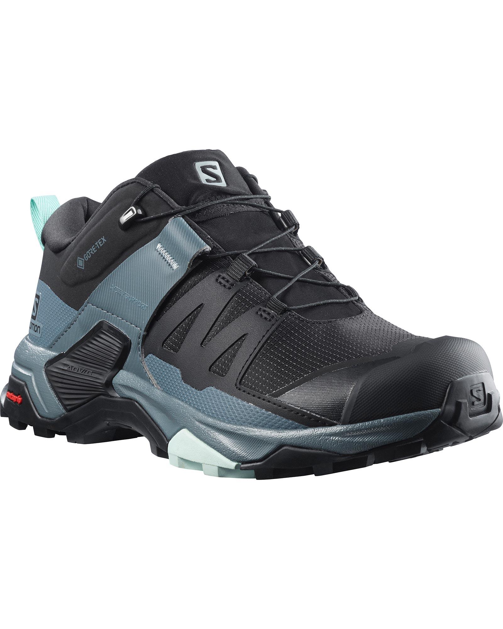 Salomon X Ultra 4 GORE-TEX Women's Shoes 0