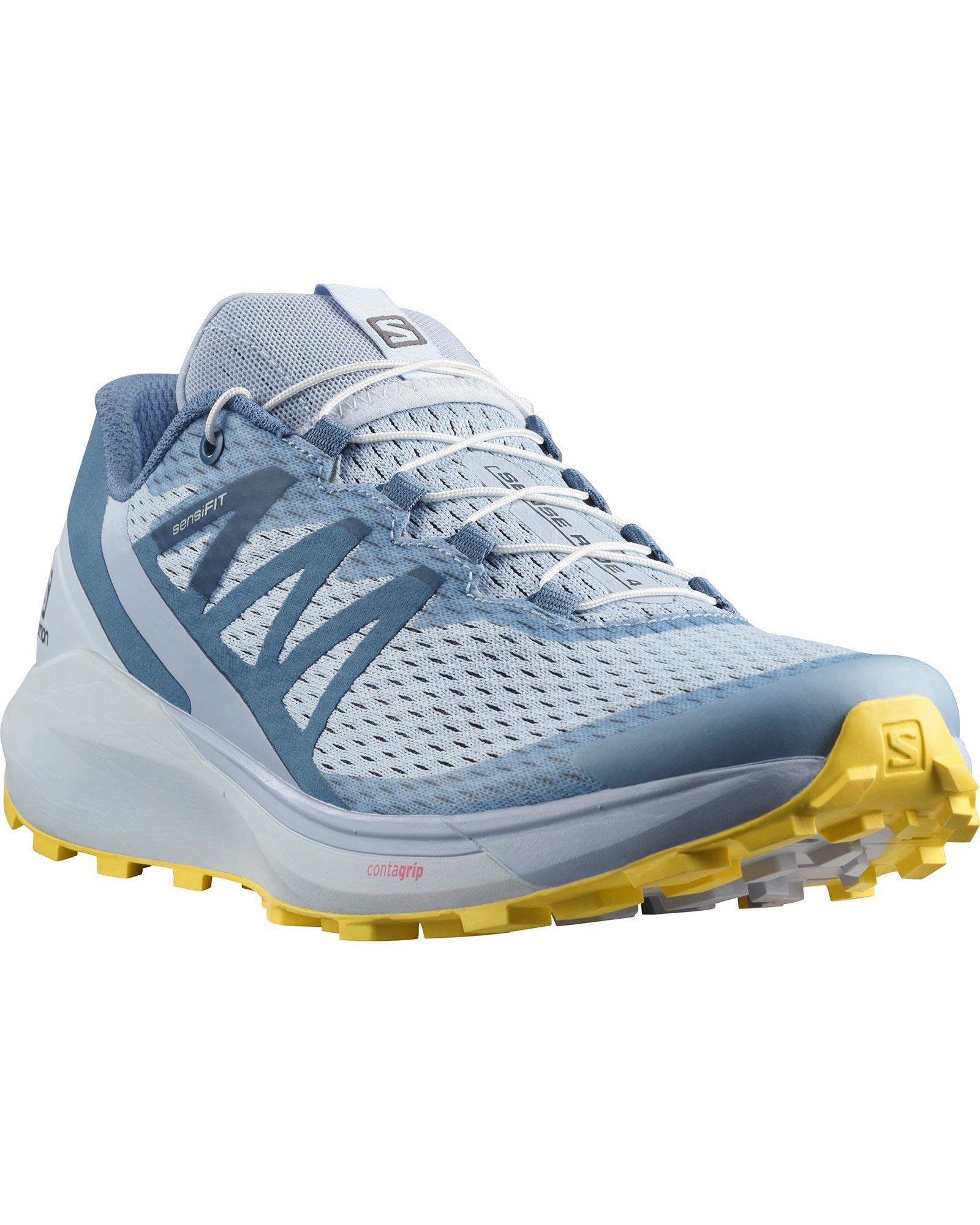 Salomon Women's Sense Ride 4 Trail Running Shoes 0