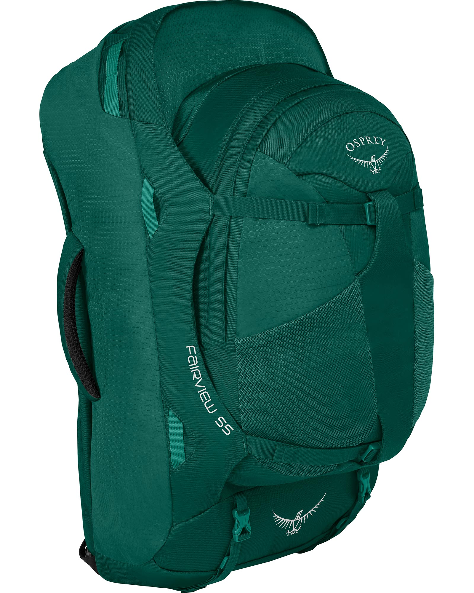 Osprey Fairview 55 Women's Backpack 0