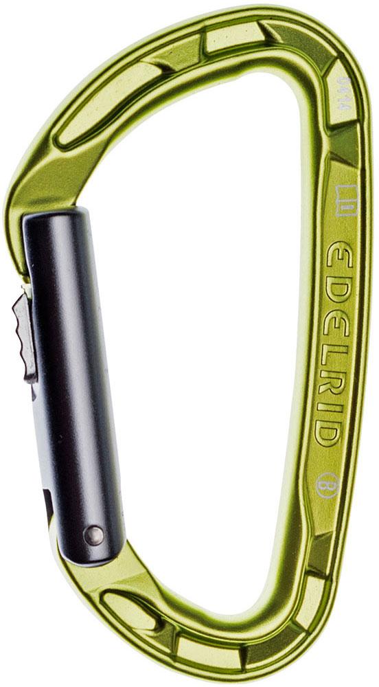 Edelrid Pure Slider Carabiner 0