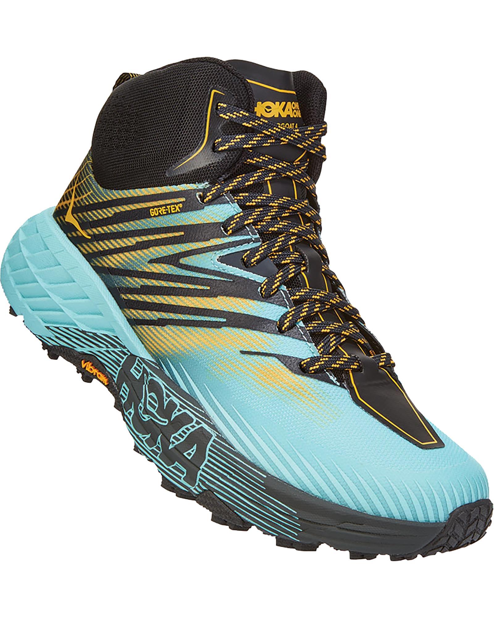 Hoka One One Speedgoat 2 Mid GORE-TEX Women's Boots 0