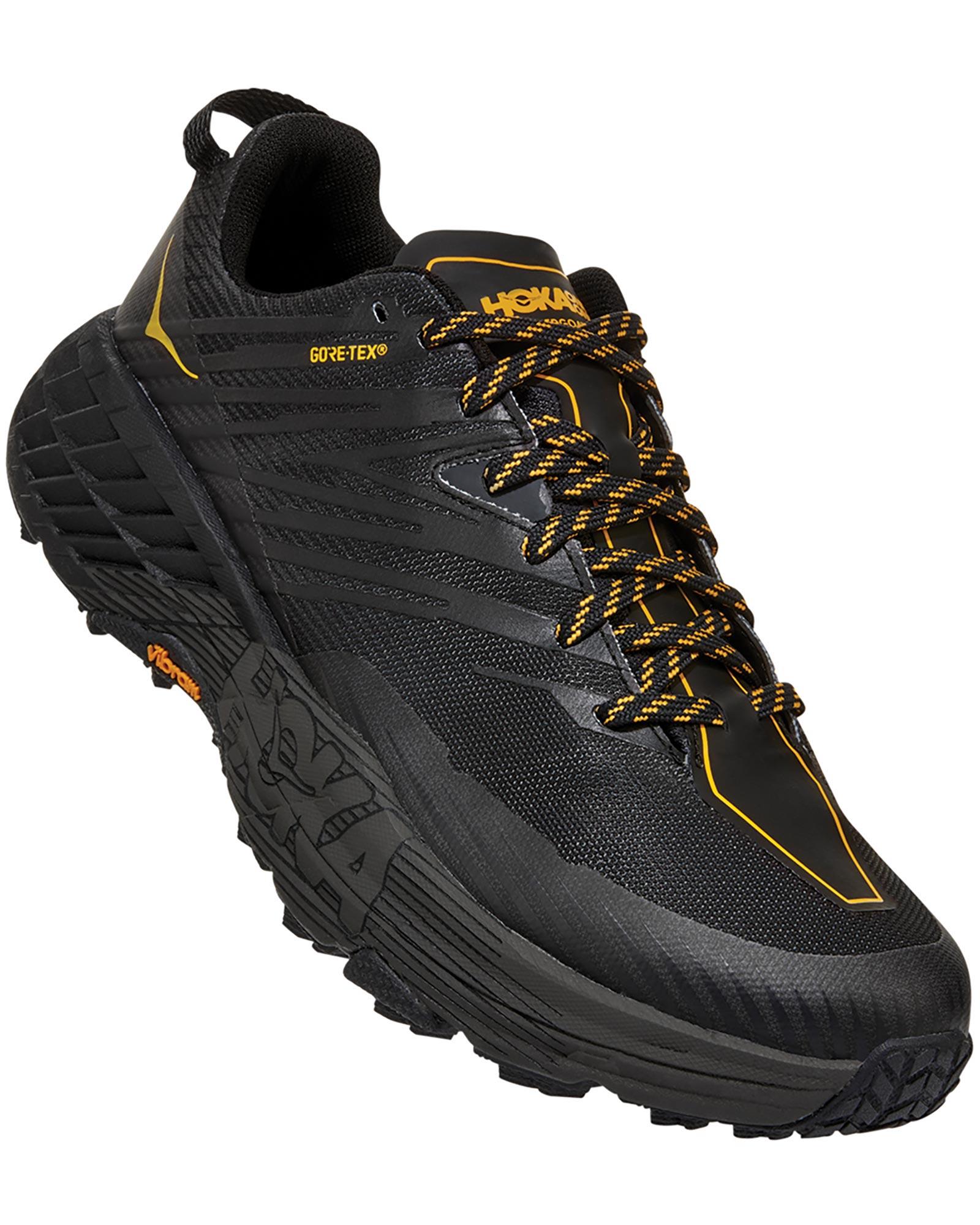 Hoka One One Speedgoat 4 GORE-TEX Men's Shoes 0