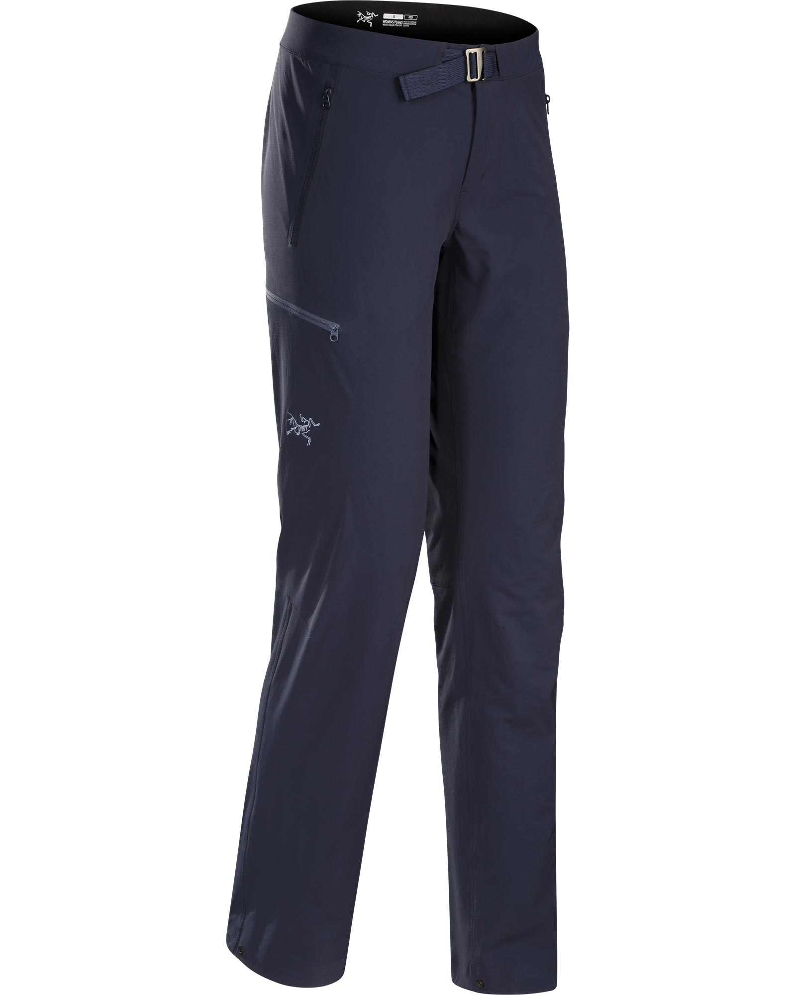 Arc'teryx Women's Gamma LT Pants Regular Leg 0