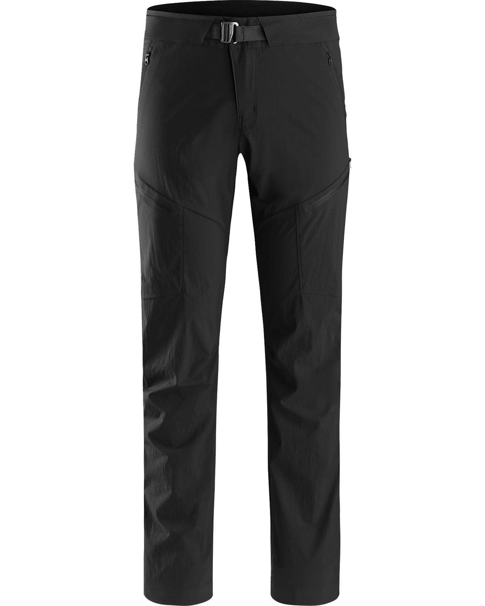 Arc'teryx Men's Palisade Pants 0