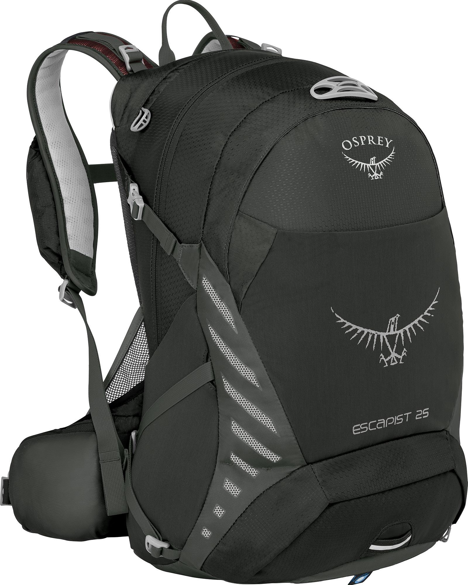 Osprey Escapist 25L Backpack 0