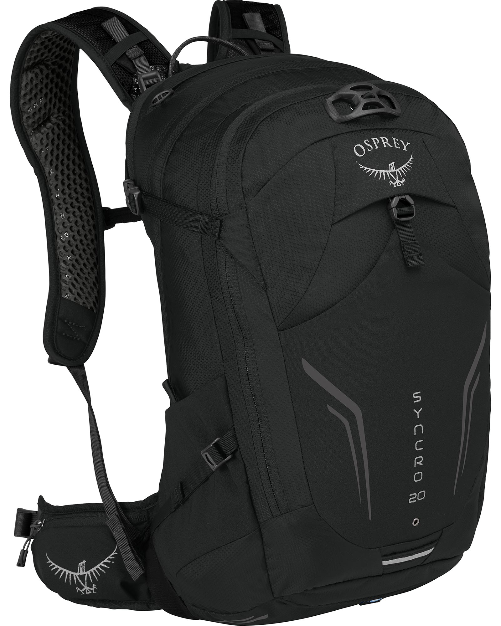 Osprey Men's Syncro 20 Backpack 0