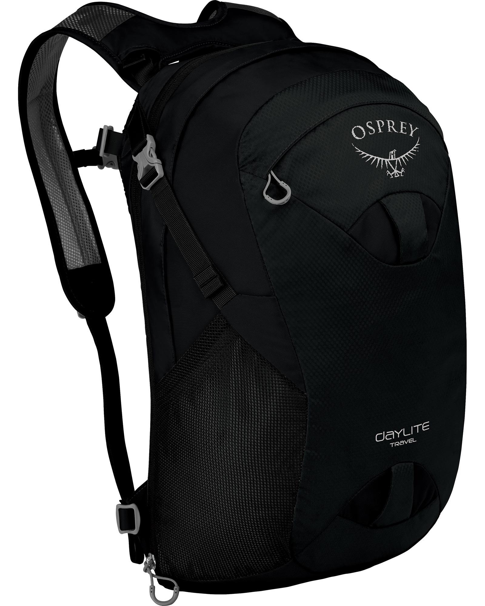 Osprey Daylite Travel Backpack 0