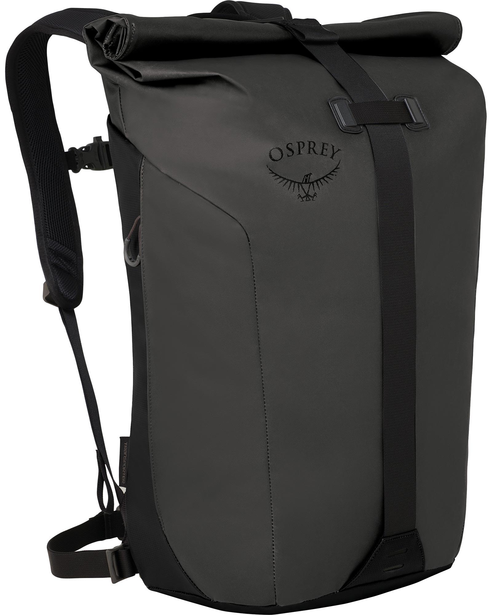 Osprey Transporter Roll Backpack 0