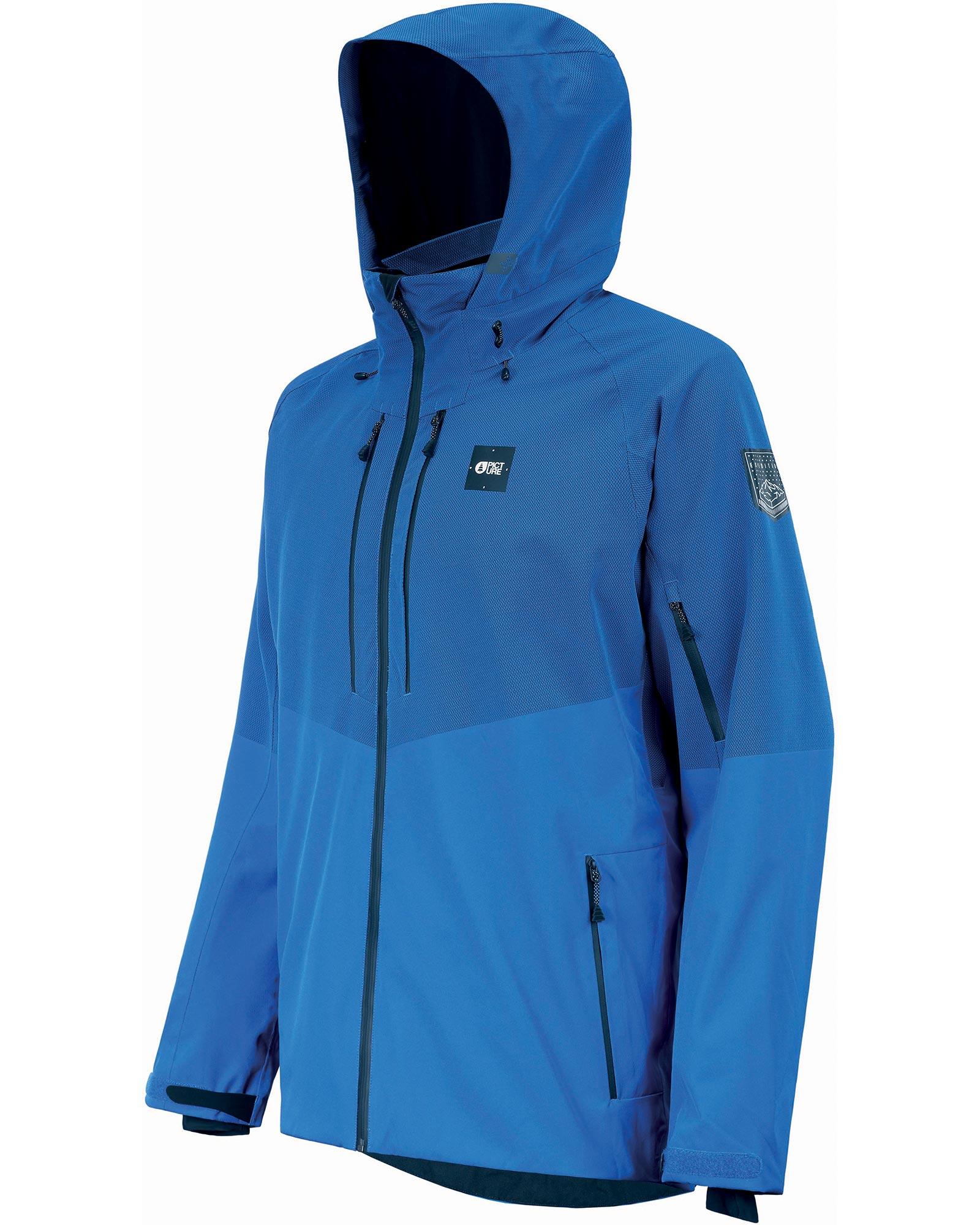 Picture Men's Goods Ski/Snowboard Jacket 0