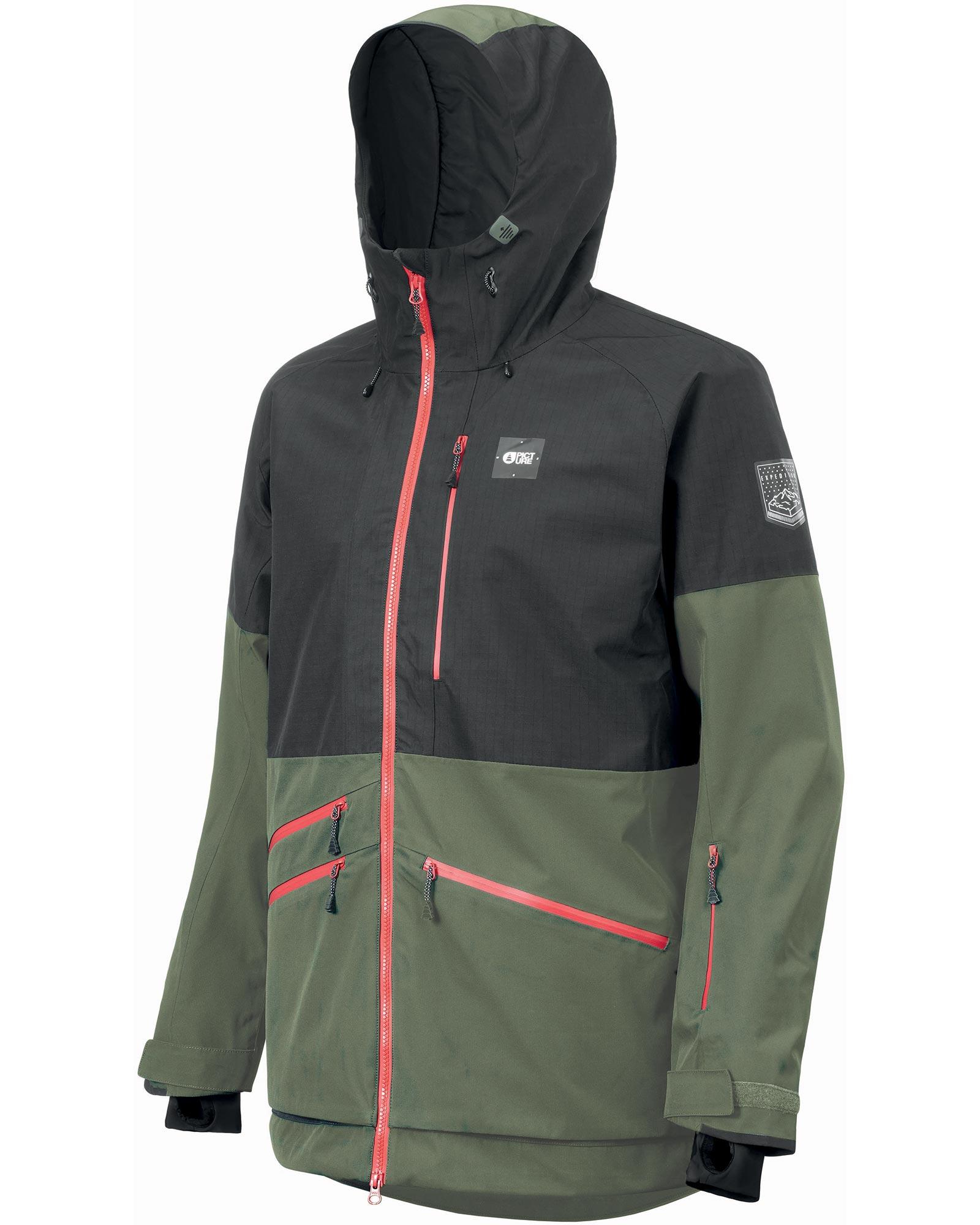 Picture Men's Stone Ski/Snowboard Jacket 0