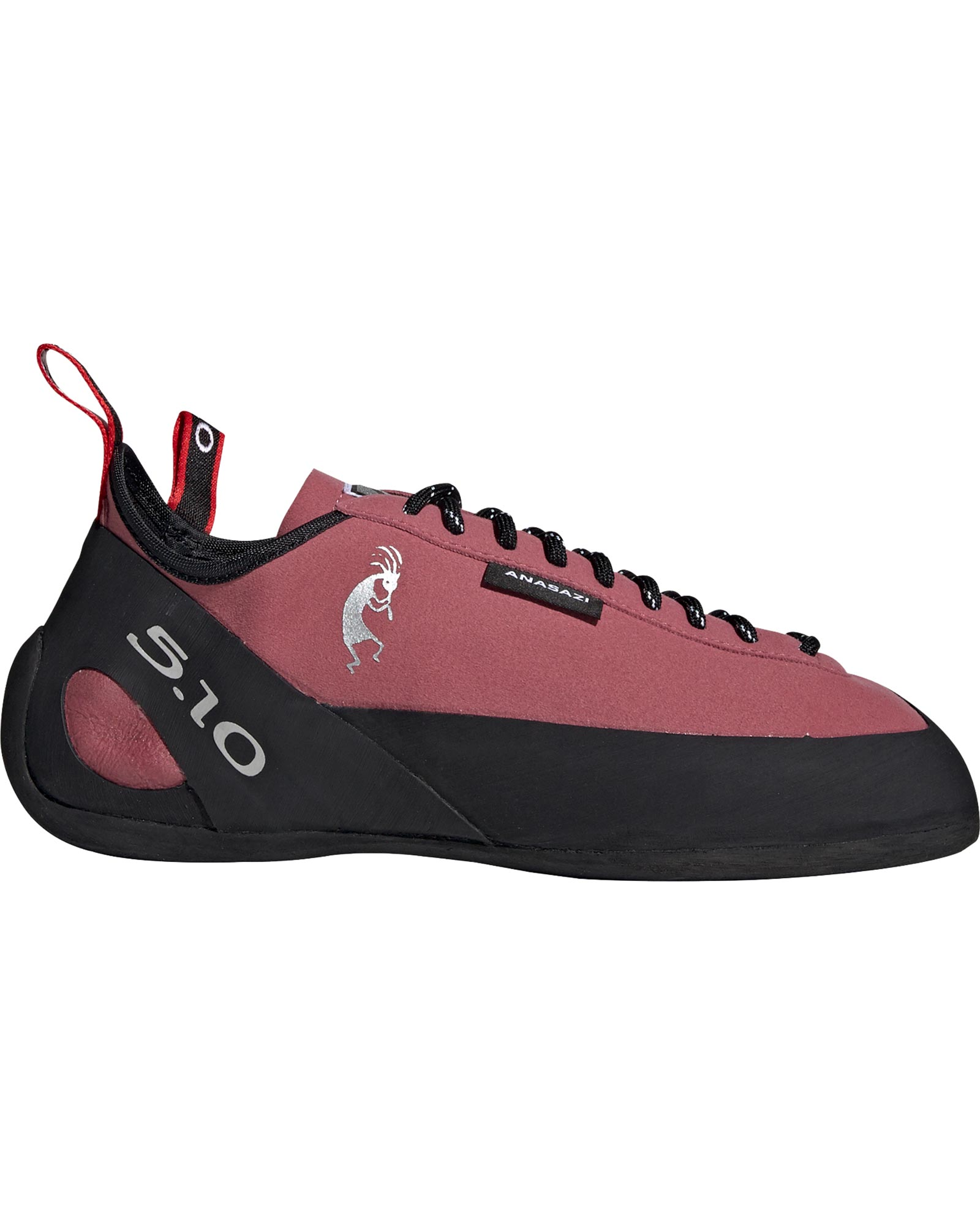 Five Ten Men's Anasazi Lace Climbing Shoes 0