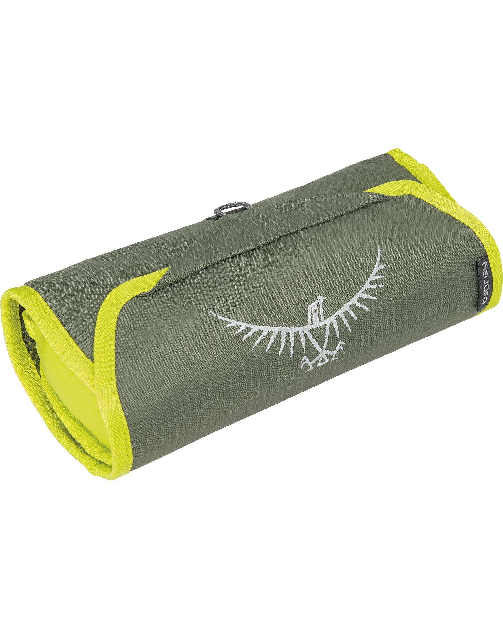 Osprey Roll Wash Bag 0