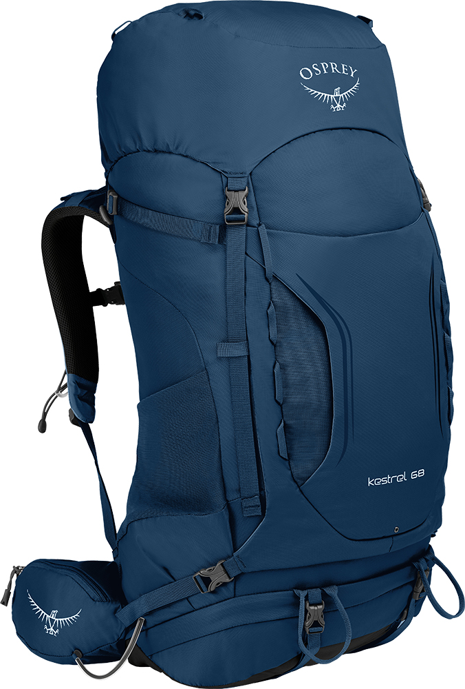 Osprey Men's Kestrel 68 Backpack 0