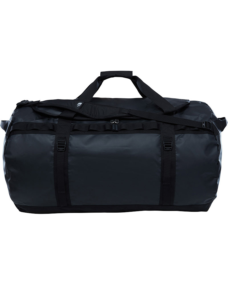 The North Face Base Camp Duffel X-Large 132L TNF Black 0