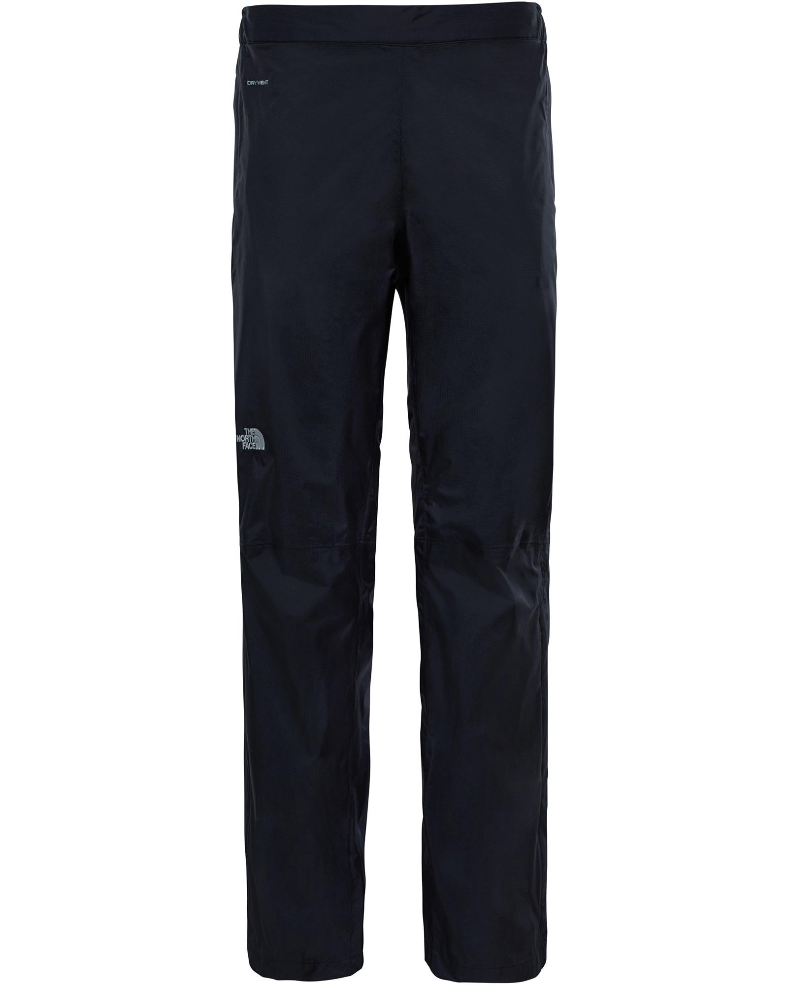 The North Face Women's Venture DryVent Half Zip Waterproof Pants Regular Leg 0