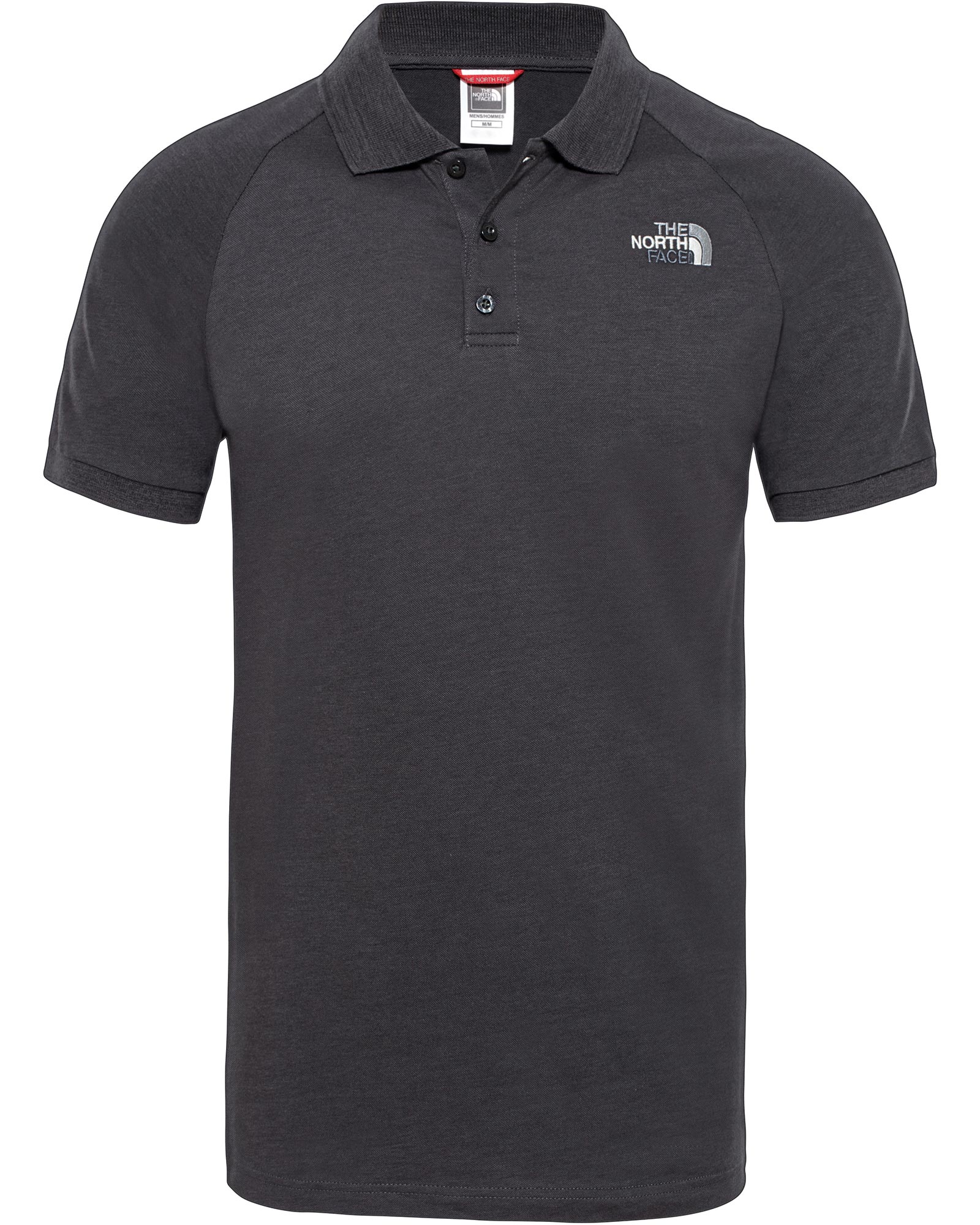The North Face Men's Raglan Jersey Polo 0
