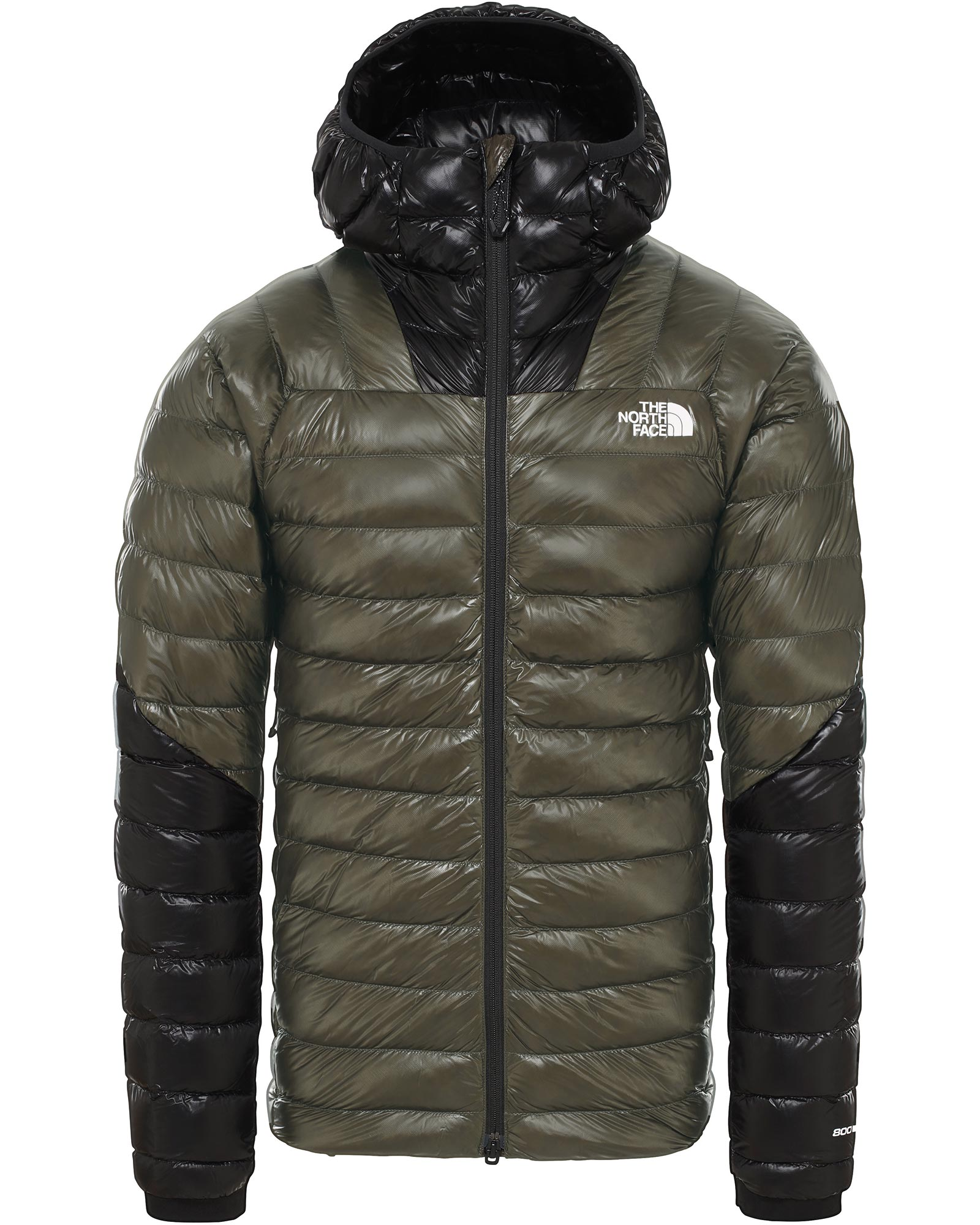 The North Face Men's Summit Series L3 Down Hoodie 0