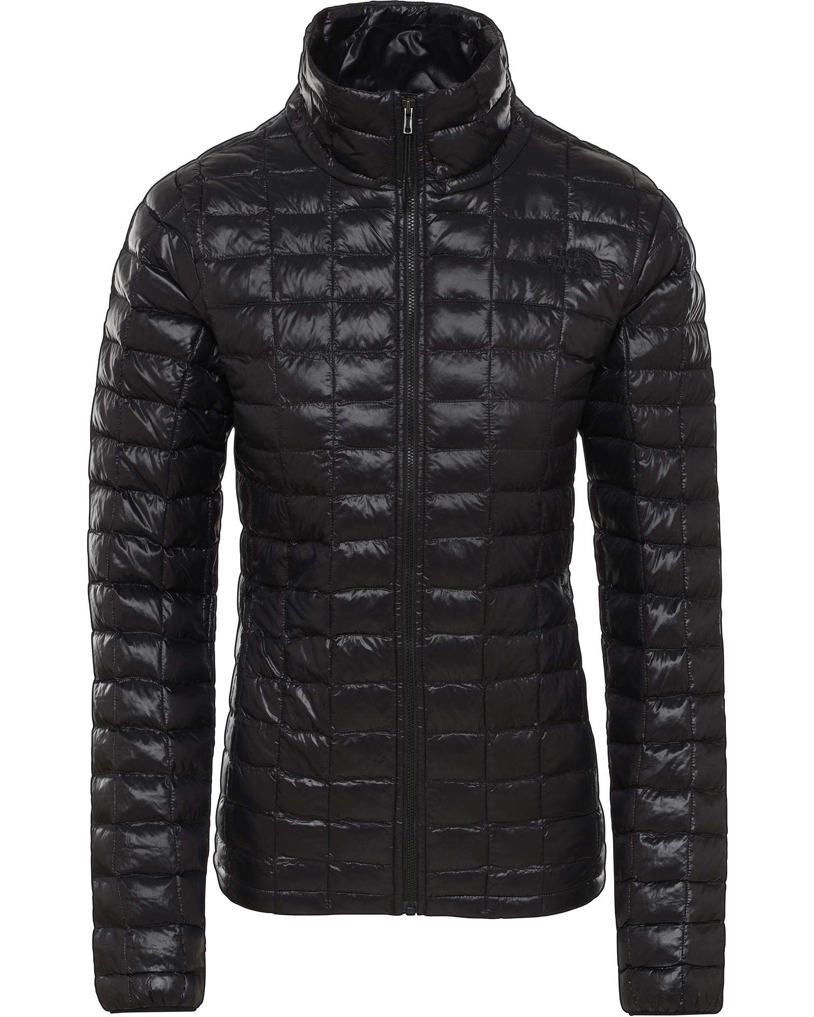 The North Face Women's ThermoBall Eco Packable Jacket 0