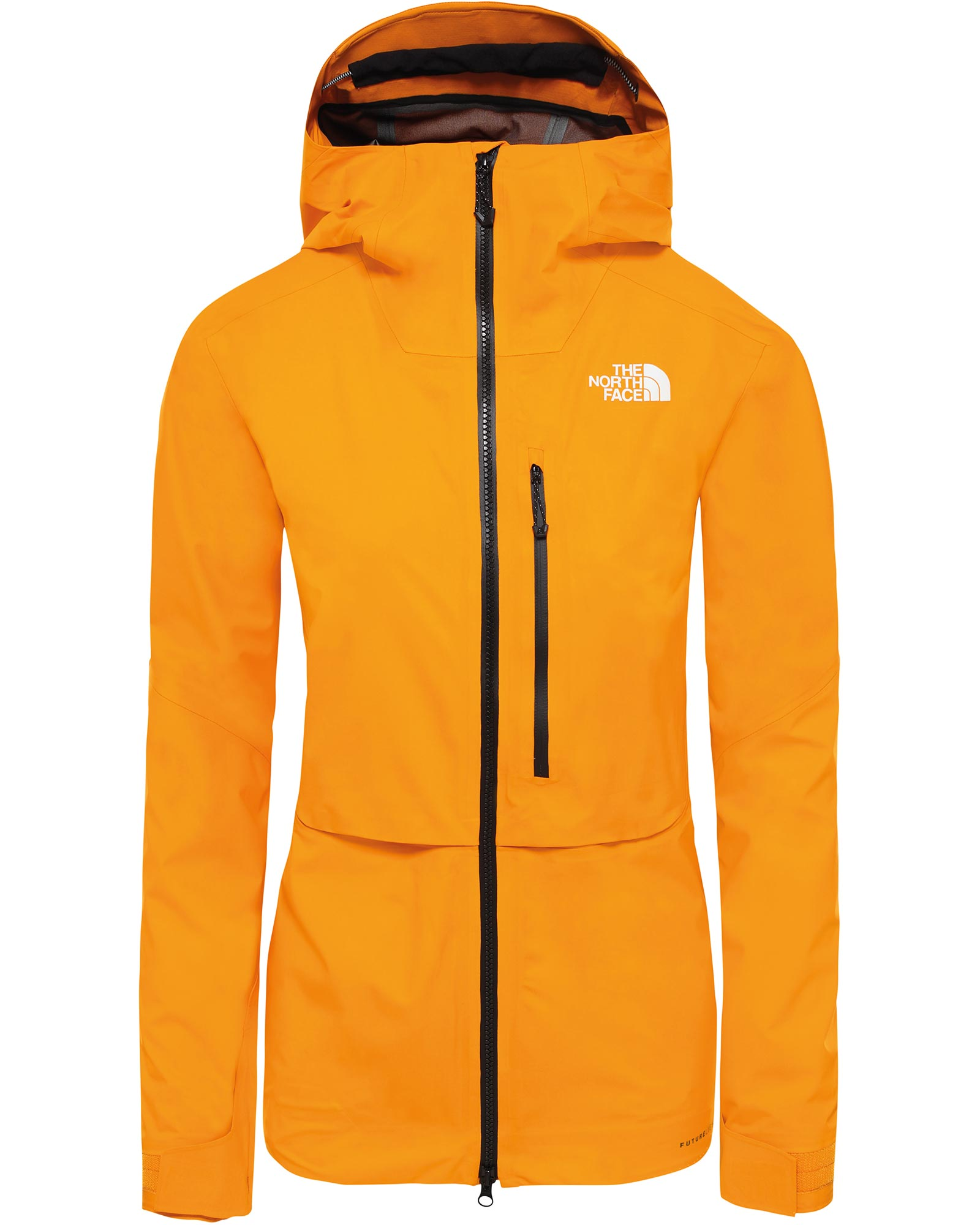The North Face Women's Summit Series L5 LT FUTURELIGHT Jacket Knockout Orange 0