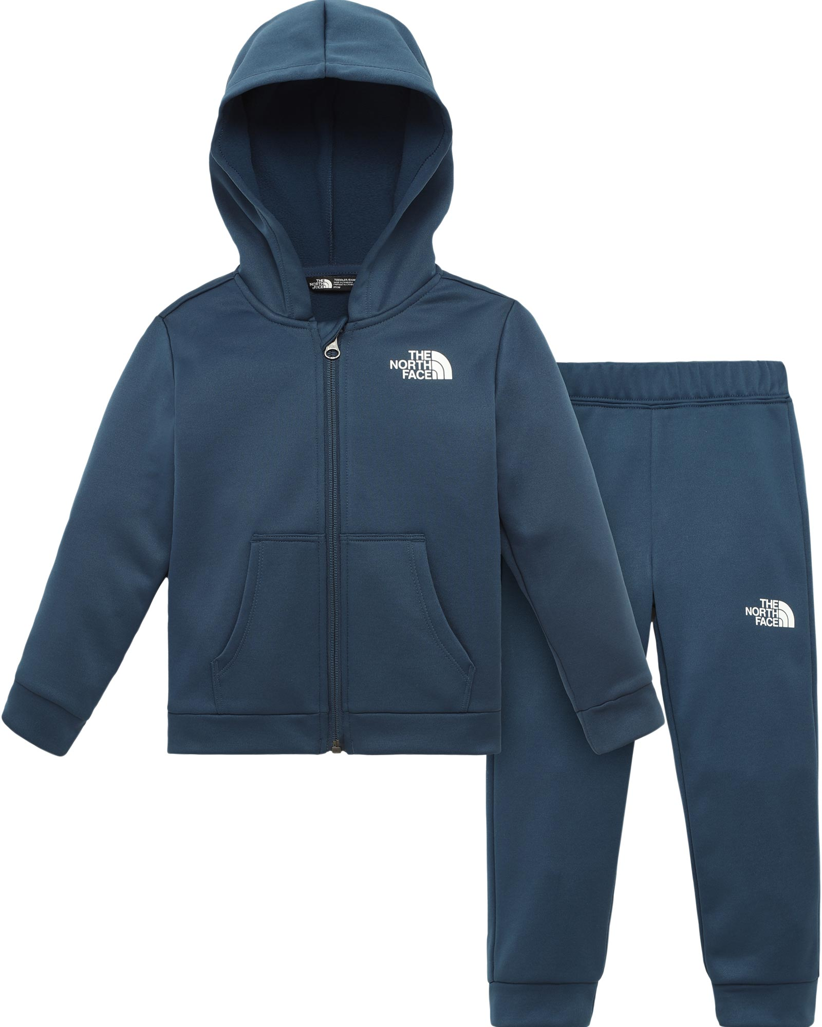 The North Face Toddler Surgent Track Set 0