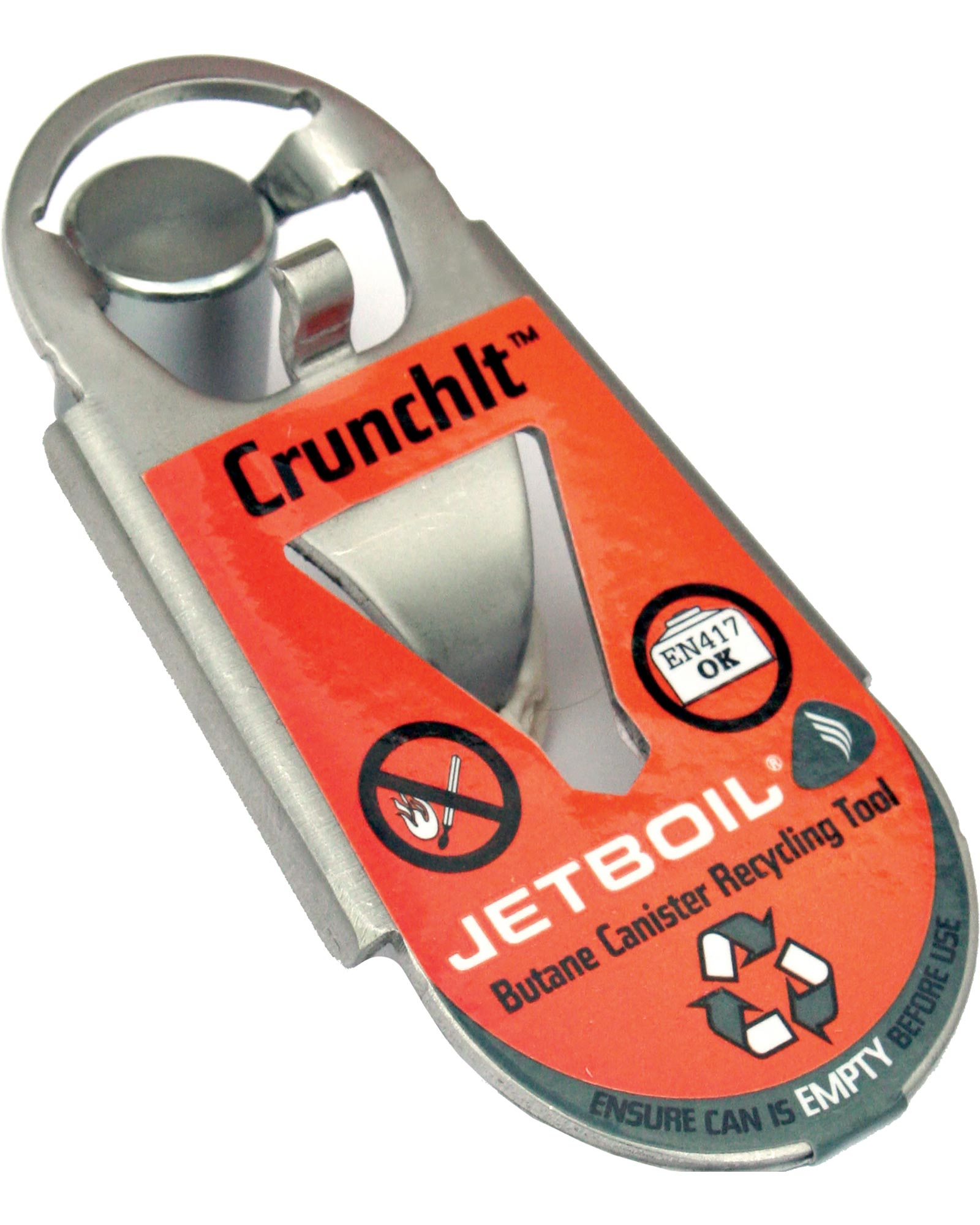 Jetboil CrunchIt Recycling Tool 0
