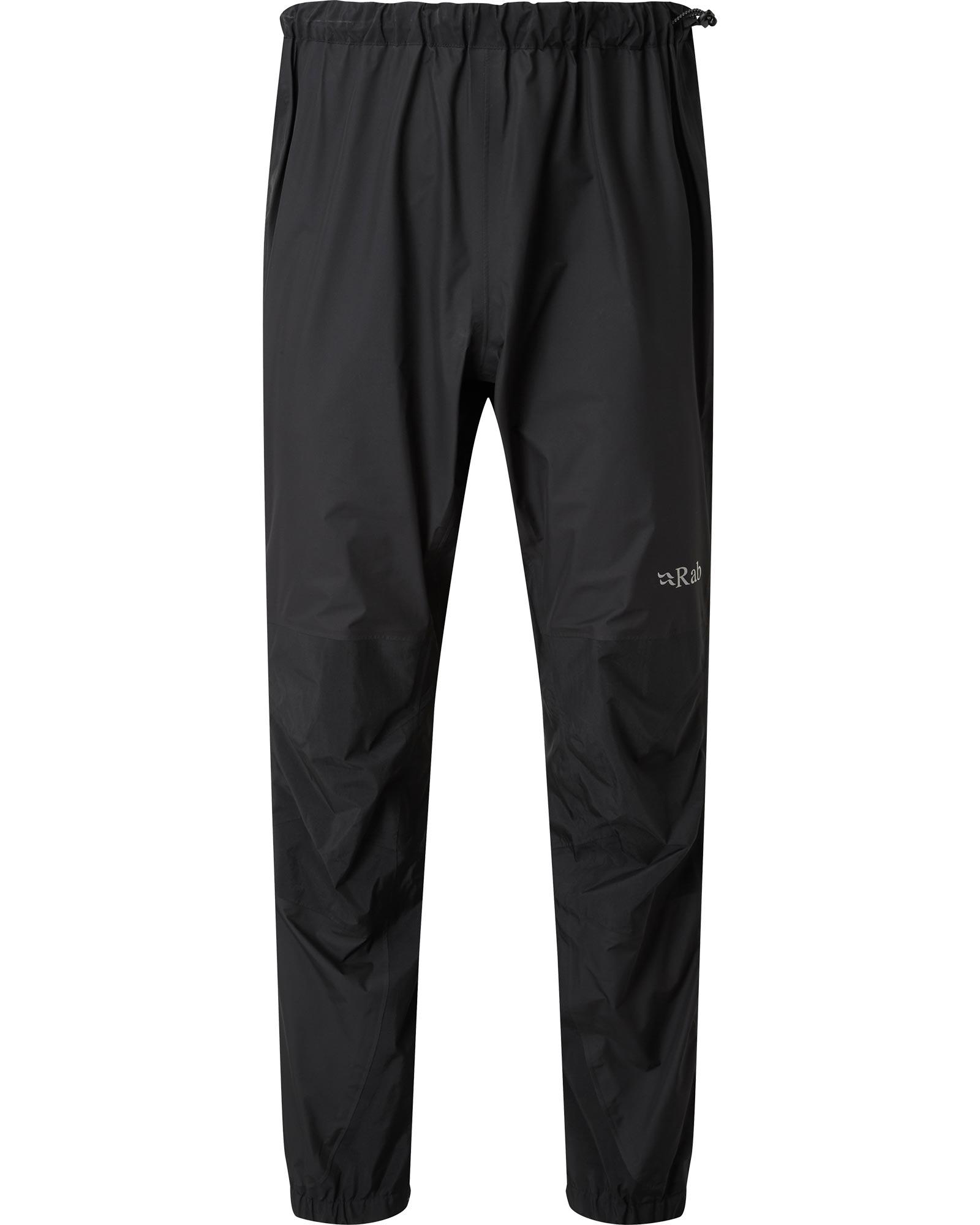 Rab Men's Zenith GORE-TEX PACLITE Plus Pants 0