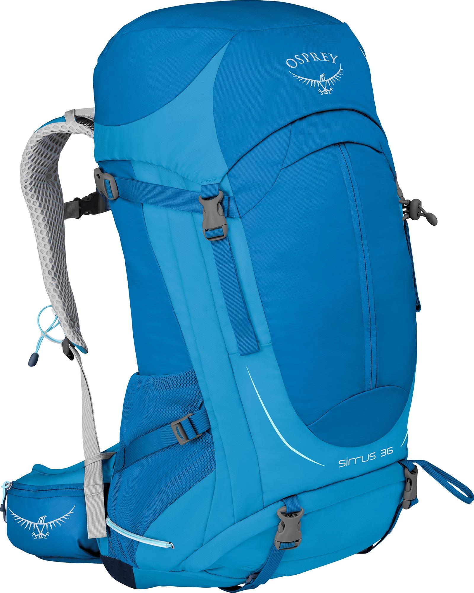Osprey Sirrus 36 Women's Backpack 0