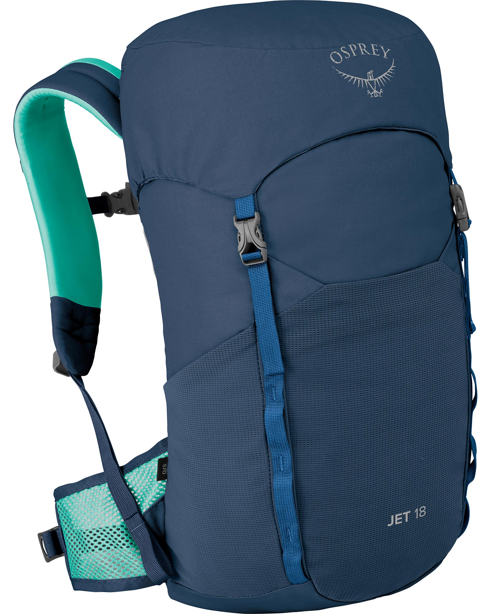 Osprey Jet 18 Kids' Backpack 0