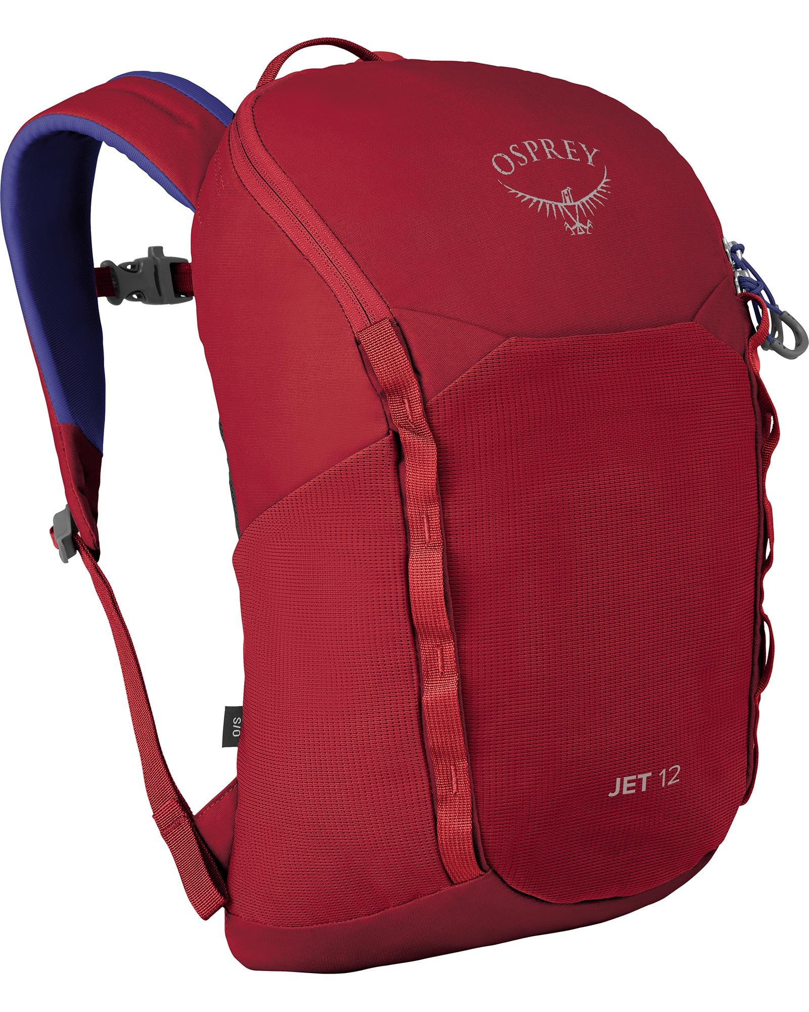 Osprey Jet 12 Kids' Backpack 0