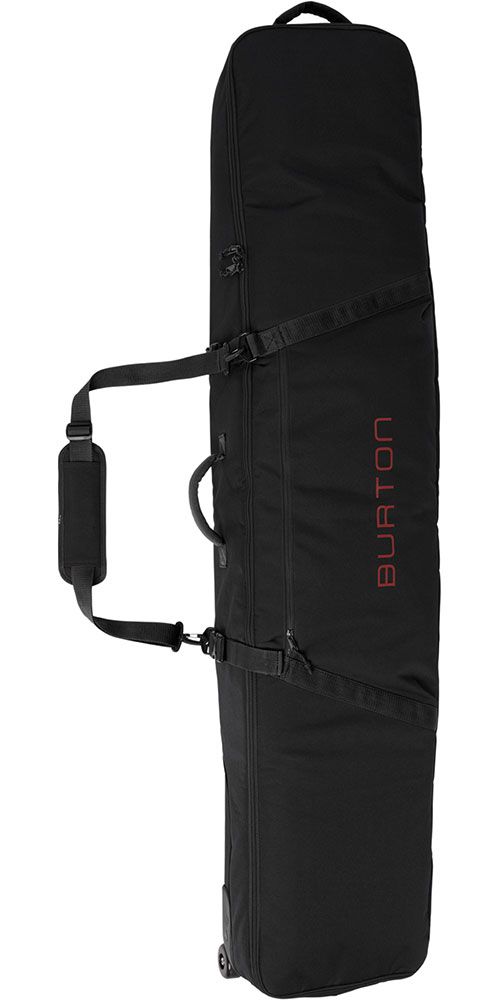 Burton Wheelie Gig Board Bag 0