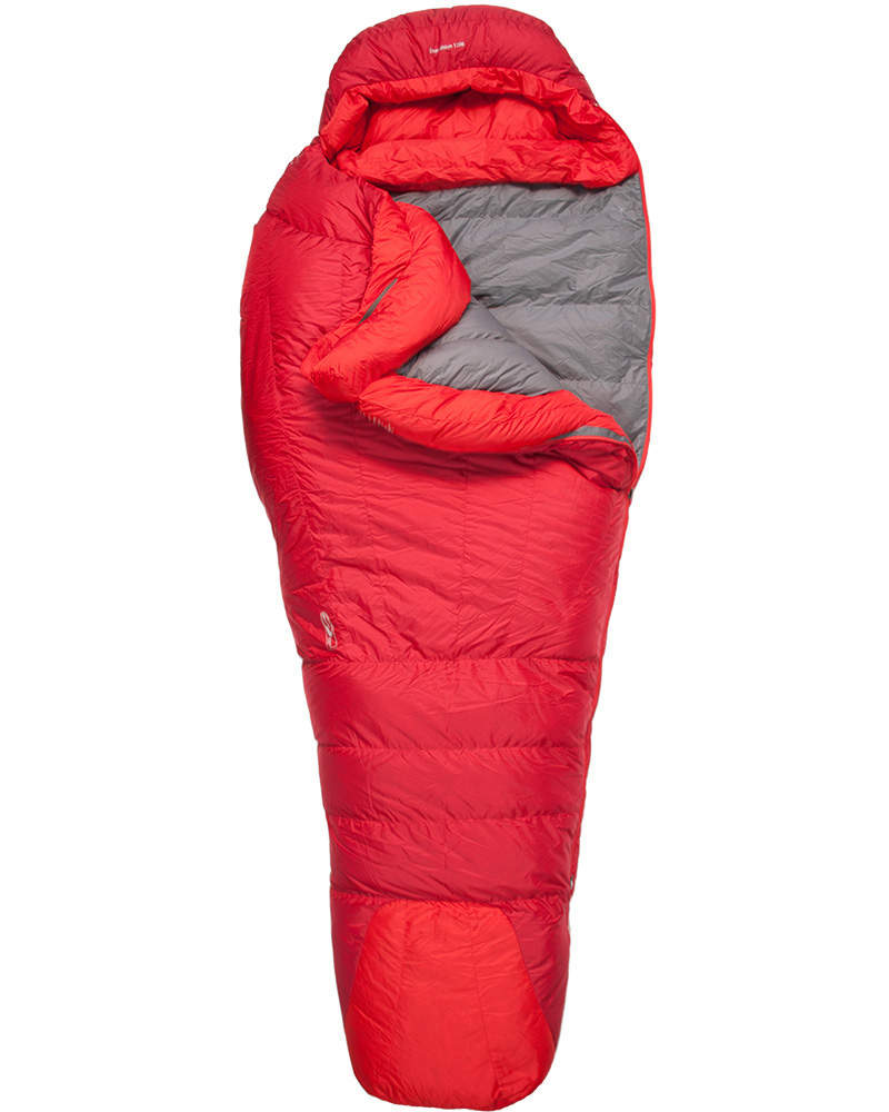 Rab Men's Expedition 1200 Sleeping Bag 0