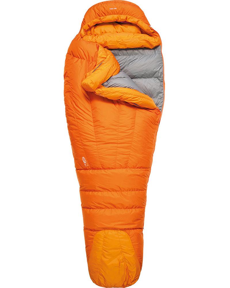 Rab Andes 1000 Sleeping Bag 0