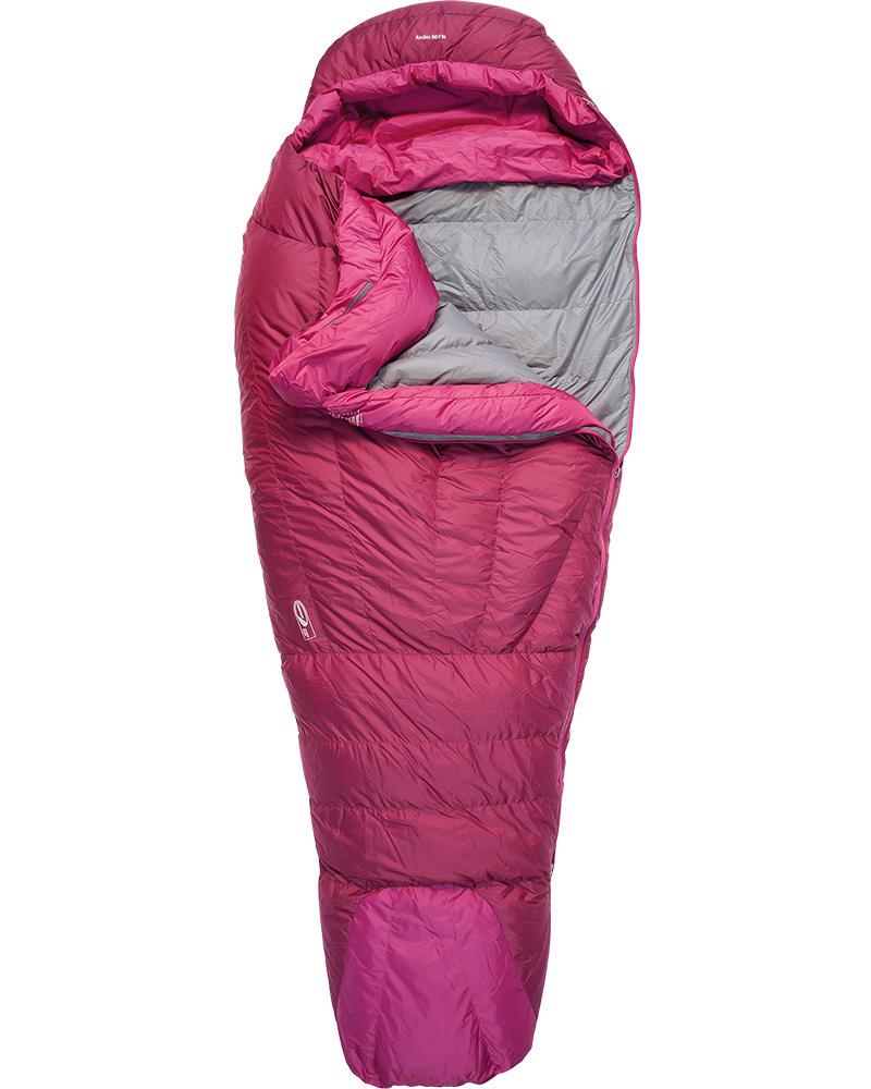 Rab Women's Andes 800 Sleeping Bag 0