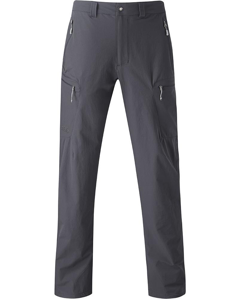 Rab Men's Sawtooth Walking Pants 0