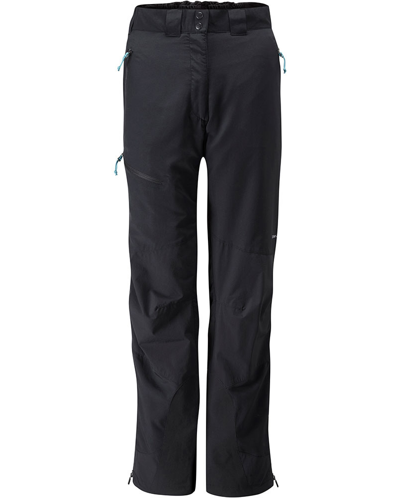 Rab Women's Vaporise Guide Pertex Equilibrium Pants 0