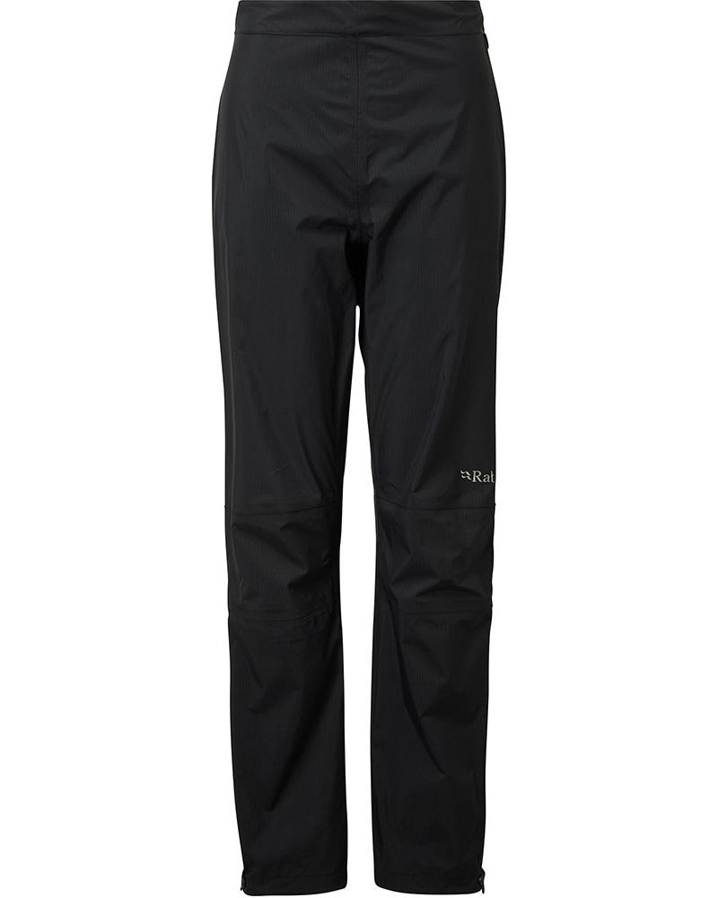 Rab Women's Downpour Plus Pertex Shield Pants 0