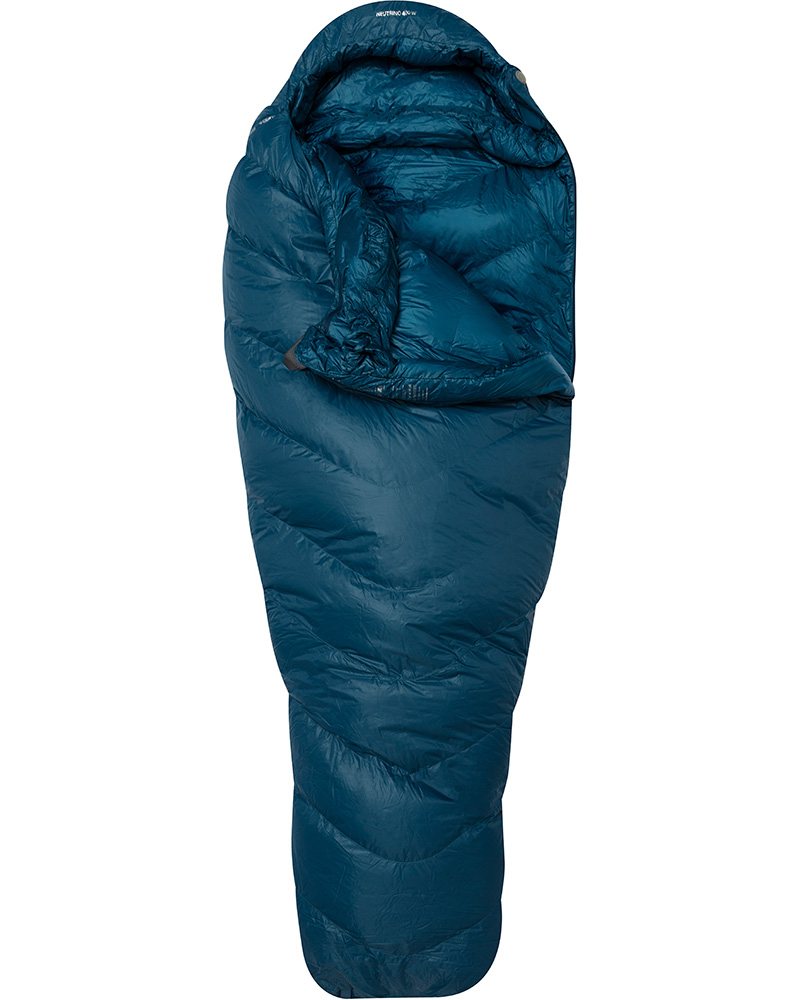 Rab Women's Neutrino 400 Sleeping Bag 0