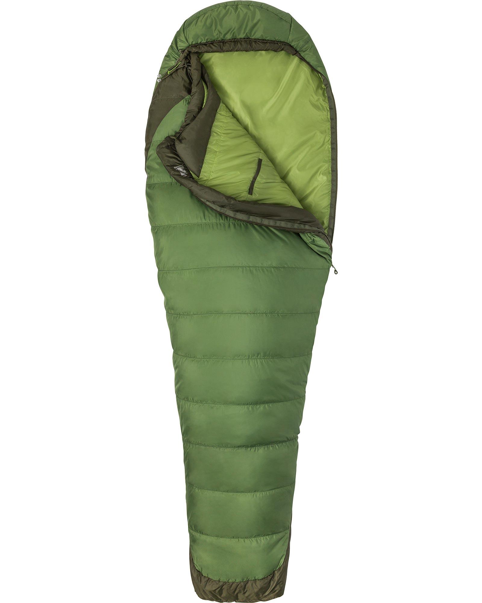Marmot Trestles Elite Eco 30 Long Sleeping Bag 0