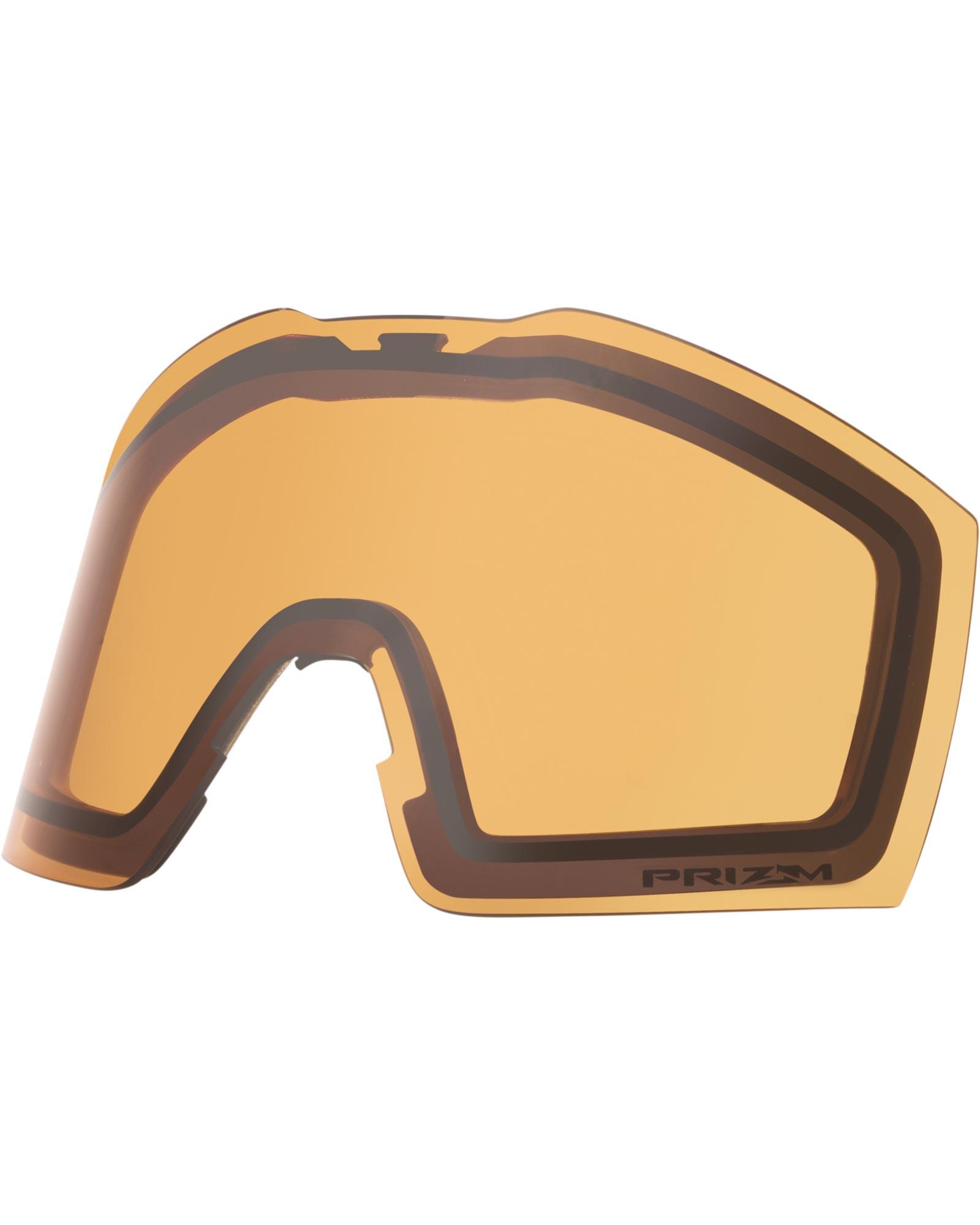 Oakley Fall Line XL Lens Prizm Persimmon Goggle Lens 2020 / 2021 0