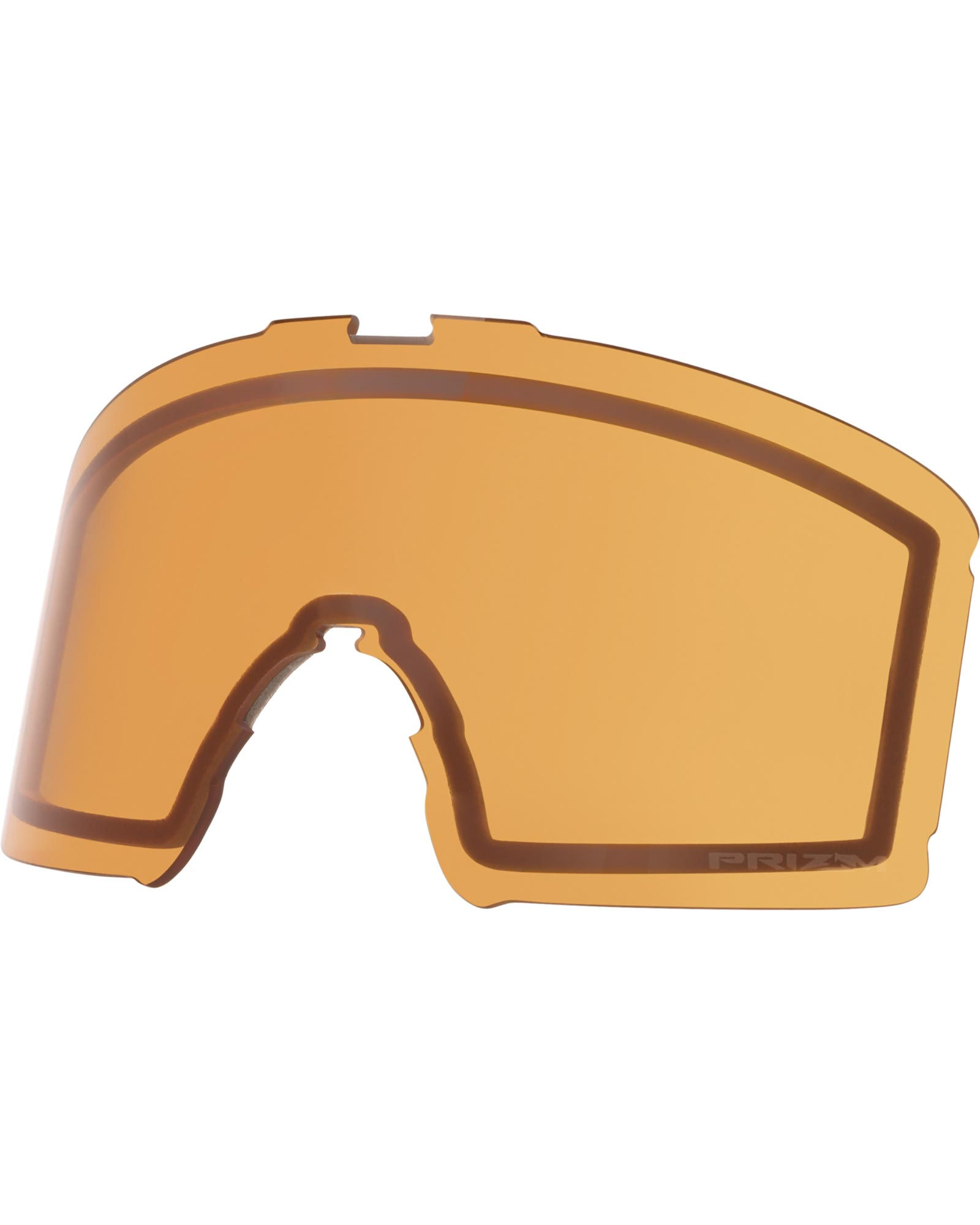 Oakley Line Miner XM Lens Prizm Persimmon Goggle Lens 2020 / 2021 0