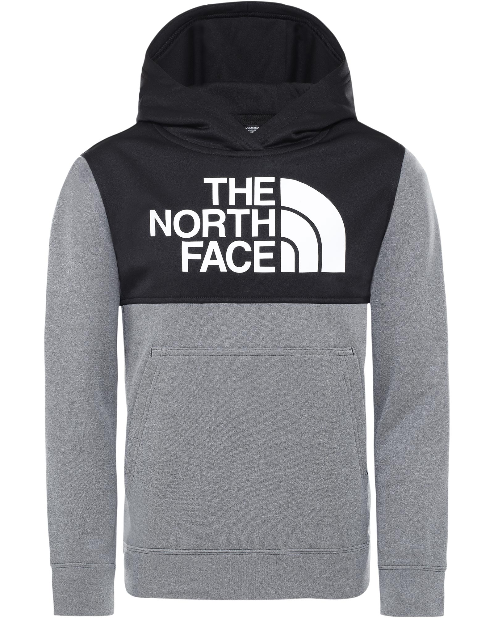 The North Face Surgent Pullover Block Boys' Hoodie XL 0