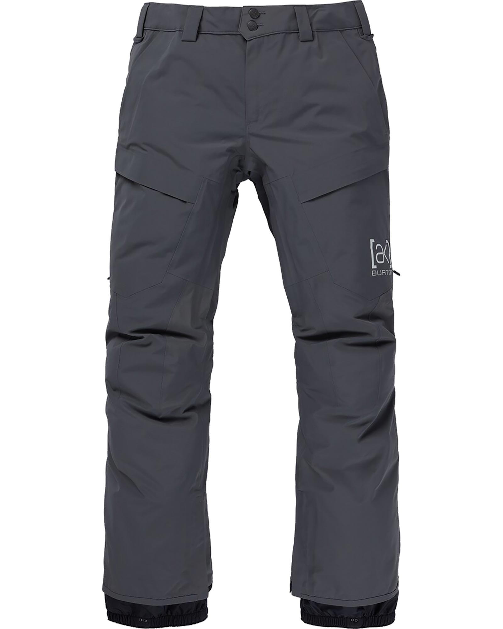 Burton Men's AK GORE-TEX Swash Snowboard Pants 2020 / 2021 0