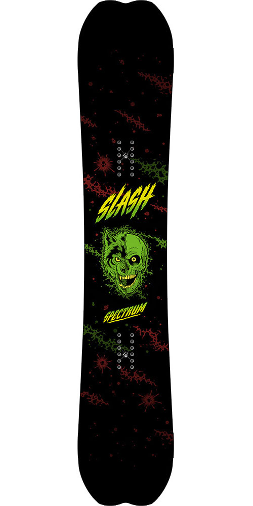 Slash Men's Spectrum Snowboard 2016 / 2017 0