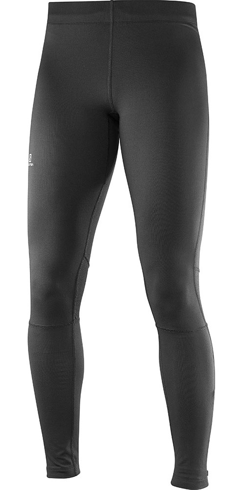 Salomon Women's Agile AdvancedSkin Long Tights 0