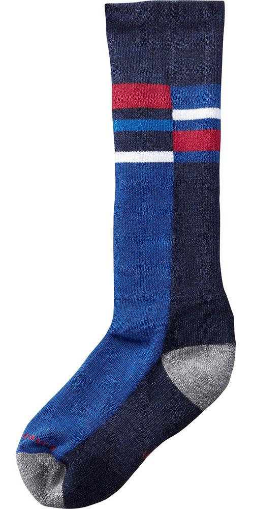 Smartwool Kids' Merino Wintersport - Camo Socks 0